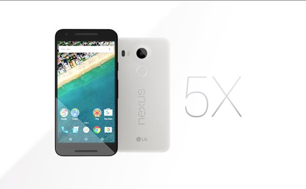 Nexus 5X sottocosto