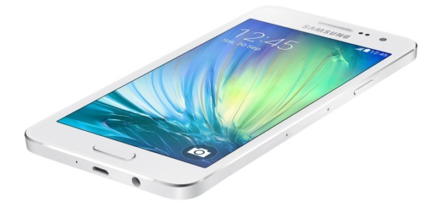 Galaxy A3 patch sicurezza