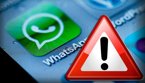 WhatsApp nuova truffa in Italia