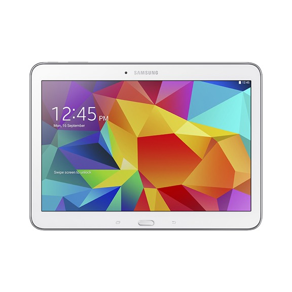 Galaxy Tab 4 Advanced