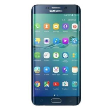 Samsung: display 4K per lo smartphone con schermo curvo Galaxy X? - RUMOR