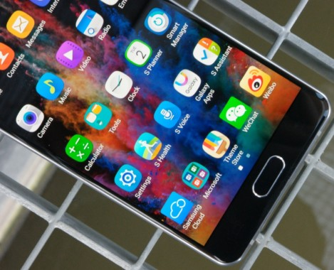 Galaxy A5 2016 sicurezza