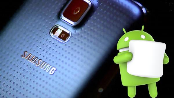 Galaxy S5 aggiornamento
