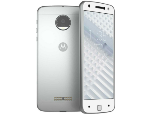 Motorola Moto X 4