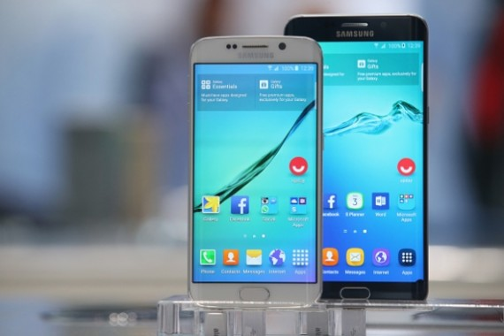 Galaxy S5, Galaxy Note 4 Marshmallow