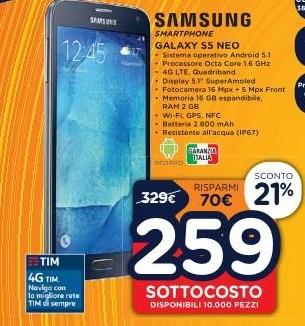 Samsung-Galaxy-S5-Neo-sottocosto