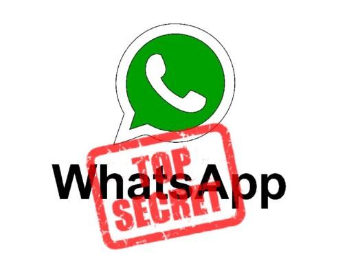 WhatsApp novità nascoste