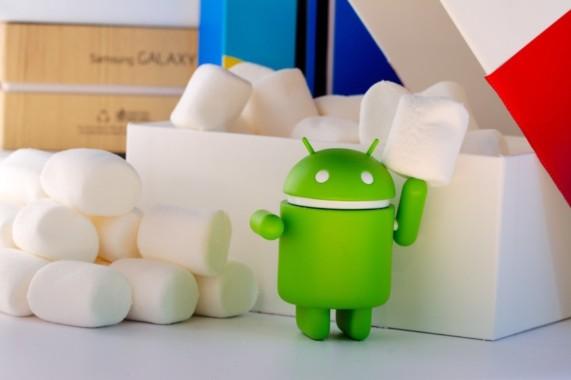 Galaxy J5 2016 e Galaxy S5 Marshmallow