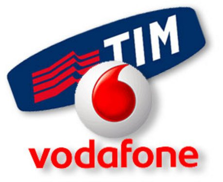 Tim e Vodafone offerte