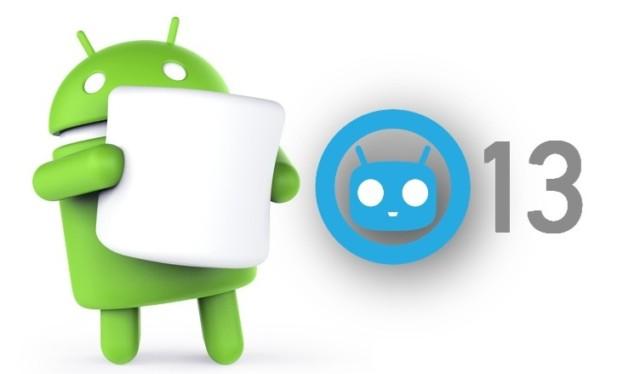 Galaxy Note 2 Marshmallow