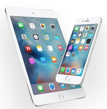 iPhone 6S e iPad Air 2 sottocosto