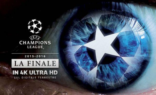 Champions League finale 2016
