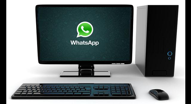 WhatsApp per PC e MAC