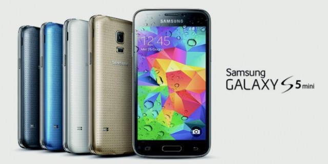 Galaxy S5 Mini prezzo