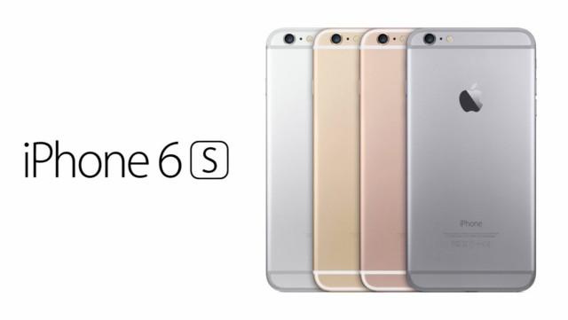 iPhone 6S sottocosto sconti