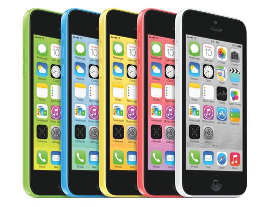 iPhone 5c Prezzo scontato
