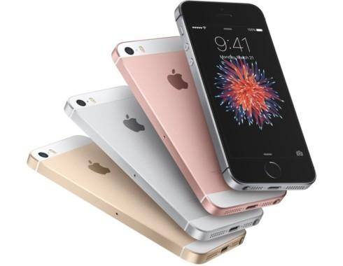 iPhone SE, 6S, 5S promozioni