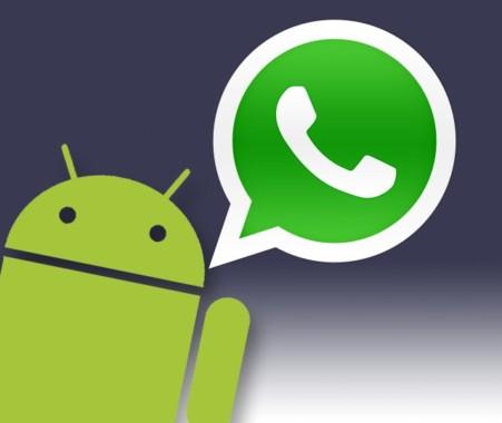 WhatsApp per Android si aggiorna sul Play Store ed introduce diverse novità
