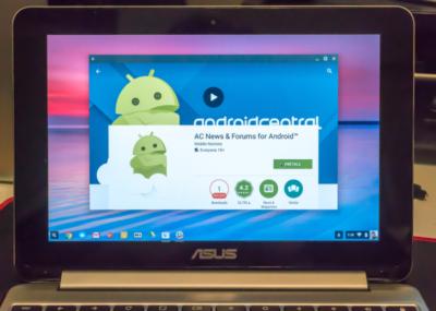 disinstallare applicazioni Android
