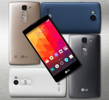 LG Magna, LG Spirit Marshmallow