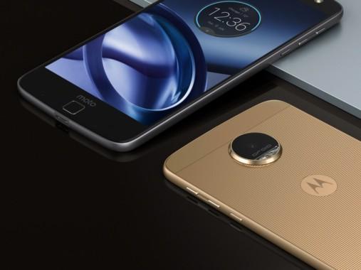 Motorola Moto Z e Moto Z Force