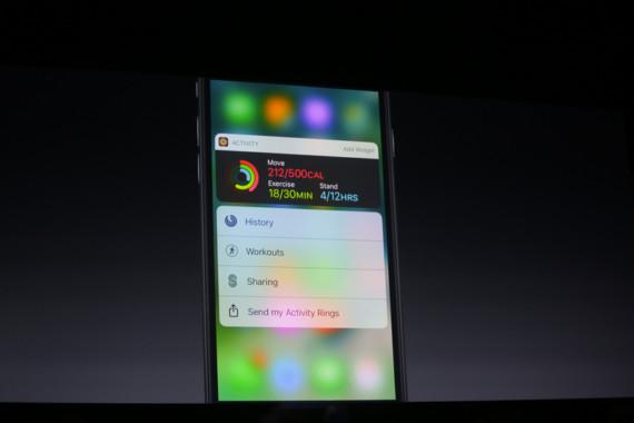 Apple presenta iOS 10 in anteprima, uscirà in autunno