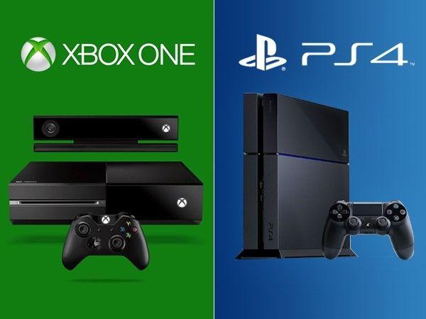 Xbox One e Playstation 4 prezzo sottocosto