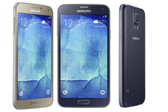 Galaxy S5 Neo Marshmallow