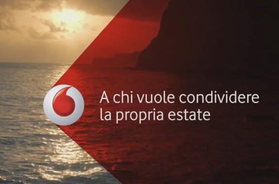 Vodafone Estate Social