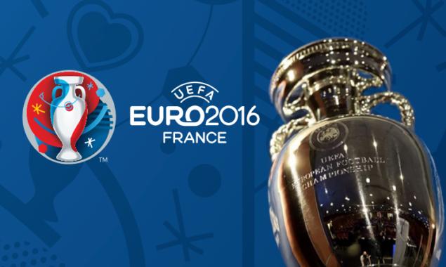 Rai Ultra HD Euro 2016