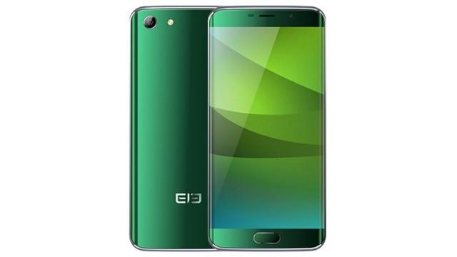 Elephone S7: Clone Galaxy S7