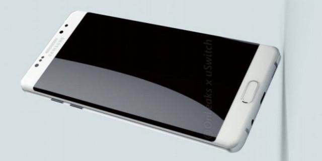 Samsung Galaxy S8 in uscita con schermo 4k per i contenuti VR