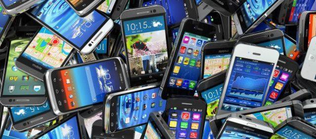 Prodotti Hi-tech: smartphone e tablet
