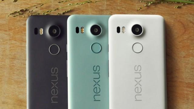 Nexus 5X: Htc lavora al suo successore?