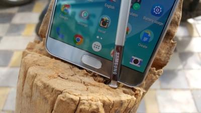 Galaxy Note 7 rumors