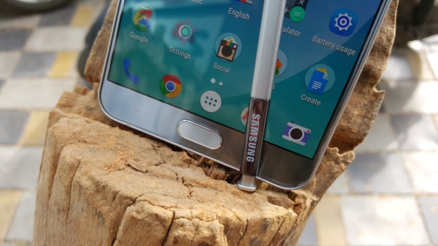 Galaxy Note 7 rumors