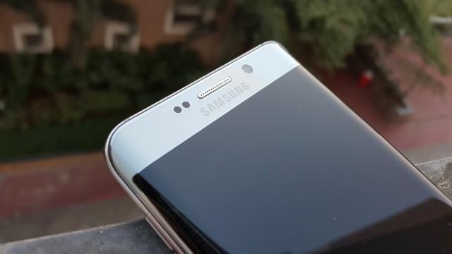 Galaxy S6 Edge Plus aggiornamento