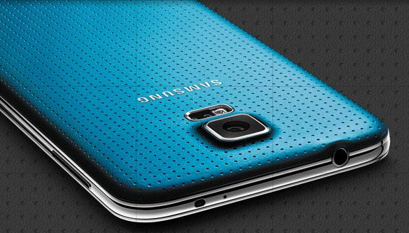 Galaxy S5 TIM Marshmallow