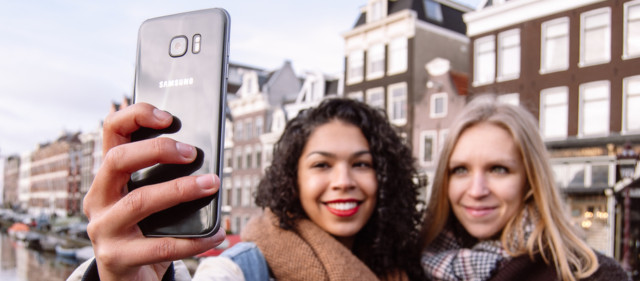 Galaxy S6, S7, Galaxy Note 5 AnTuTu