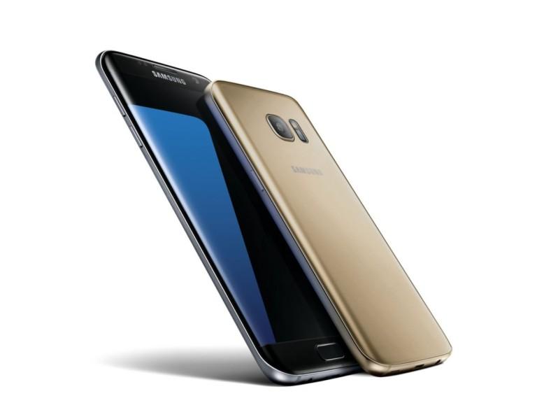 Galaxy S7 Edge Wind