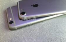 iPhone 7 vs iPhone 6S: il primo video comparativo?