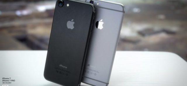 iPhone 7 Plus rumors