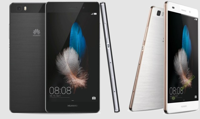 Huawei P8 Lite e G Play Mini