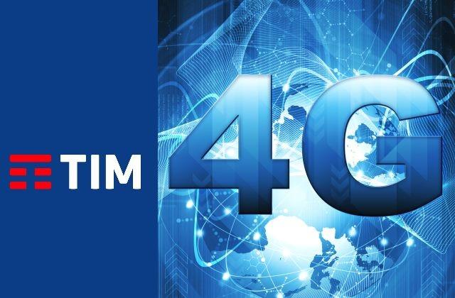 TIM 4G gratis un giorno