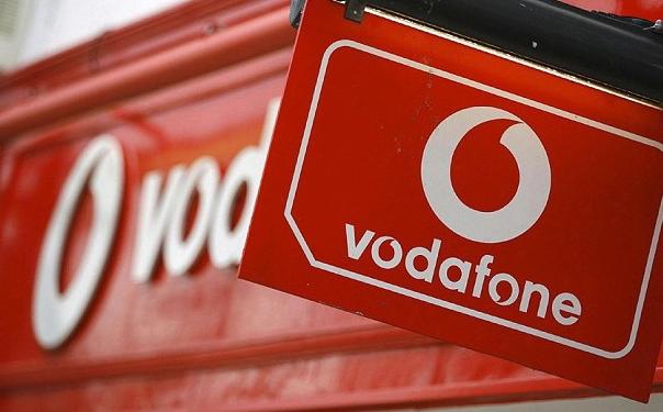 Vodafone Winback Special 4GB