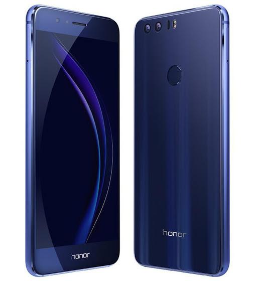 Huawei Honor: aggiornamenti android