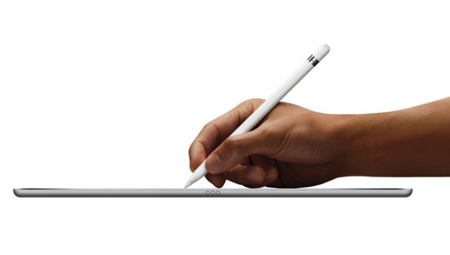 iPad Pro nel 2017