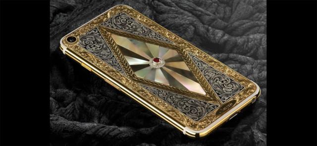 iphone oro vero prezzo