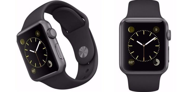 Apple Watch 2 arriverà presto in due varianti?