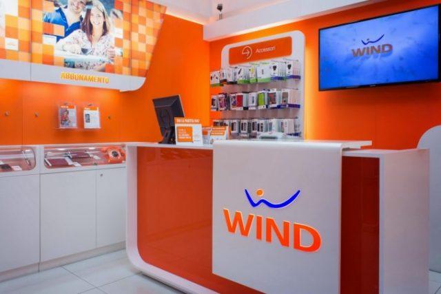 Wind 50GB gratis traffico 4G